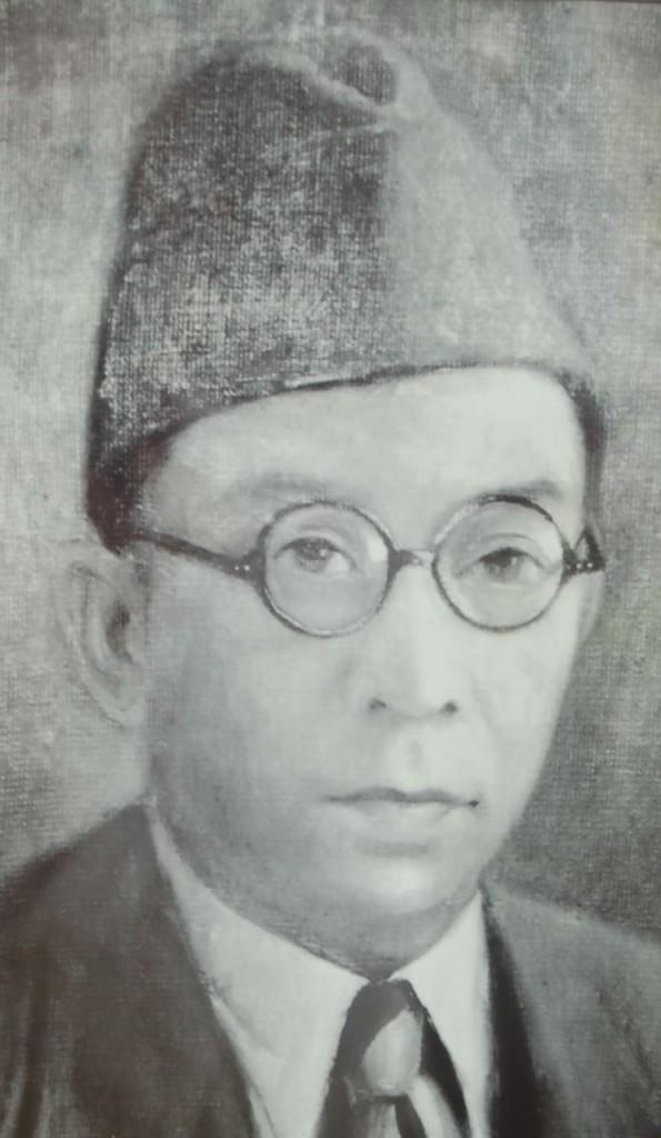 Hasan Argobie