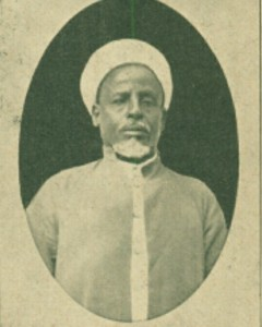 Syaikh Ahmad Surkati