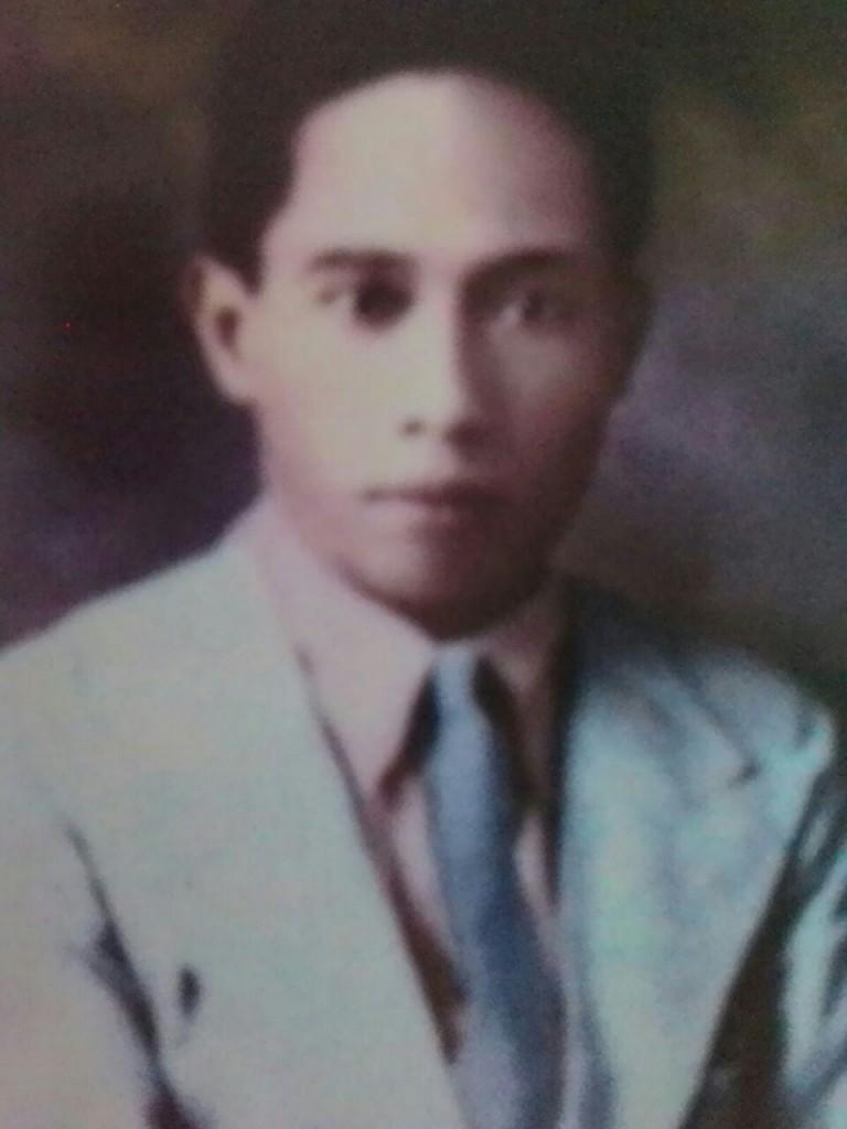 Ustadz Ismail Idries